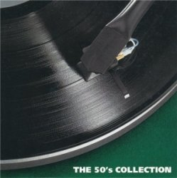 VA - The 50's Collection (2002)