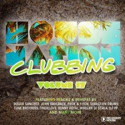 VA - House Nation Clubbing Vol. 17 (2013)