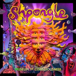 Shpongle - Museums Of Consciousness (2013)