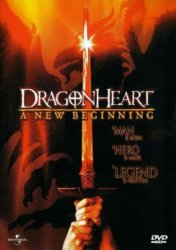 ������ ������� 2: ������ / Dragonheart: A New Beginning (2000)