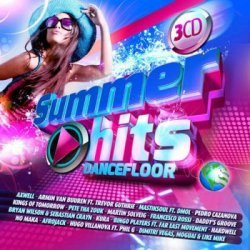 VA - Summer Hits Dancefloor (2013)