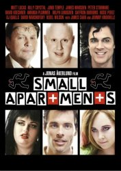 ����������� �������� / Small Apartments (2012)
