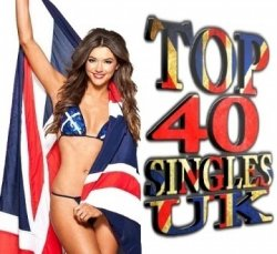 VA - UK Top 40 Singles Chart [28 Июля 2013]