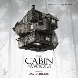 OST - Хижина в лесу / The Cabin in the Woods (by David Julyan) (2012)