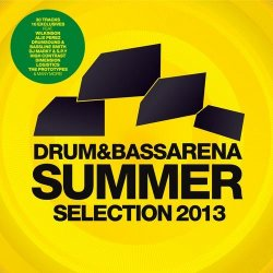 VA - Drum & Bass Arena Summer Selection (2013)