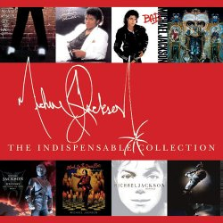 Michael Jackson - The Indispensable Collection (2013)