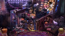 Mystery Case Files10: Fates Carnival