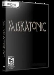 Miskatonic. Part One: The Inhuman Stain (2011)