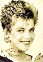 C.C. Catch - Discography (1984-2011)