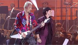 Scorpions - Moment of Glory: Berliner Philharmoniker Live (2013)