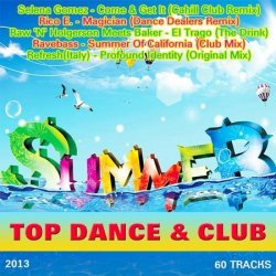 VA - Summer Top Dance & Club (2013)