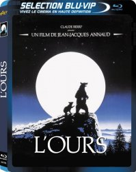 Медведь / L'ours (1988)