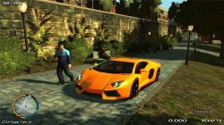 Grand Theft Auto IV - Super Cars