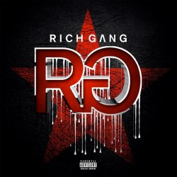 Rich Gang - Flashy Lifestyle (2013)