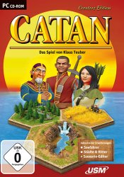 Catan: Creator's Edition (2013)