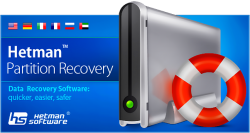 Hetman Partition Recovery Commercial Edition Final + Portable (2013)
