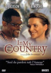 � ���� ������ / Country of My Skull (2004)