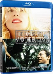 Скафандр и бабочка / Le Scaphandre et le papillon / The Diving Bell and the Butterfly (2007)