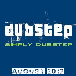 VA - Simply Dubstep August (2013)