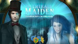The Emerald Maiden: Symphony of Dreams. (2013)
