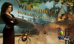 Web of Deceit 2: Morganas Legacy. (2013)