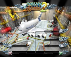 Airline Tycoon 2 (2011)