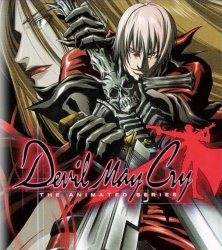 � ������ ����� ������� / Devil May Cry (2007)