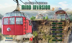 The Agency of Anomalies 4: Mind Invasion