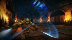 Teenage Mutant Ninja Turtles: Out of the Shadows (2013) XBOX360
