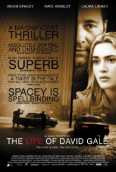 ����� ������ ����� / The Life of David Gale (2003)