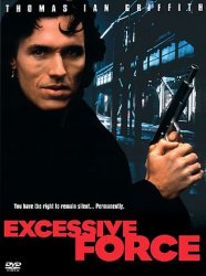 ���������� ������� / Excessive Force (1993)