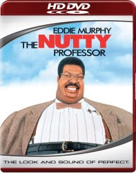 �������� ��������� / The Nutty Professor (1996)