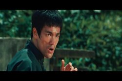 ����������� ������� / Return Of The Dragon (1972)