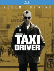 Таксист / Taxi Driver (1976)