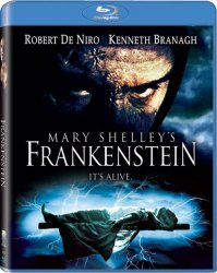 Франкенштейн / Франкенштейн Мэри Шелли / Frankenstein / Mary Shelley's Frankenstein (1994)