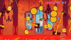 Cloudberry Kingdom (2013) XBOX360