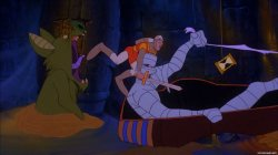 Dragons Lair II Time Warp Remastered