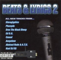 VA - Beats & Lyrics 2 (1998)