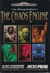 The Chaos Engine (2013)