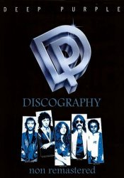 Deep Purple - Studio Discography (1968-2013)