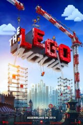 ����. ����� / The Lego Movie (2014)