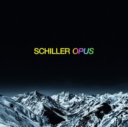 Schiller - Opus [Limited Ultra Deluxe Edition] (2013)