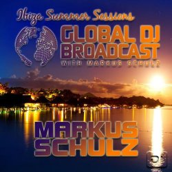Markus Schulz - Global DJ Broadcast: Ibiza Summer Sessions (2013-09-12)