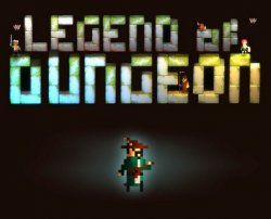 Legend of Dungeon (2013)