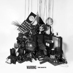 The Darcys - Warring (2013)