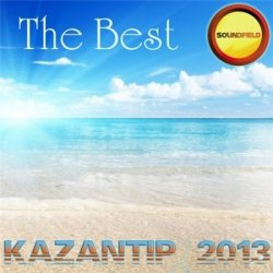 VA - Kazantip 2013 The Best (2013)