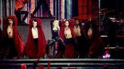Madonna: The MDNA Tour (2013)