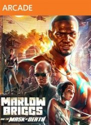 Marlow Briggs and the Mask of Death (2013) XBOX360