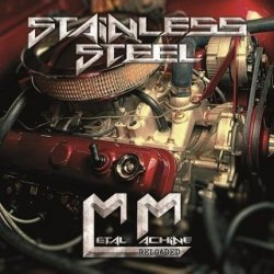 Stainless Steel - Metal Machine (2013)