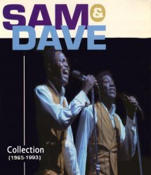 Sam & Dave - Collection (1965-1993)